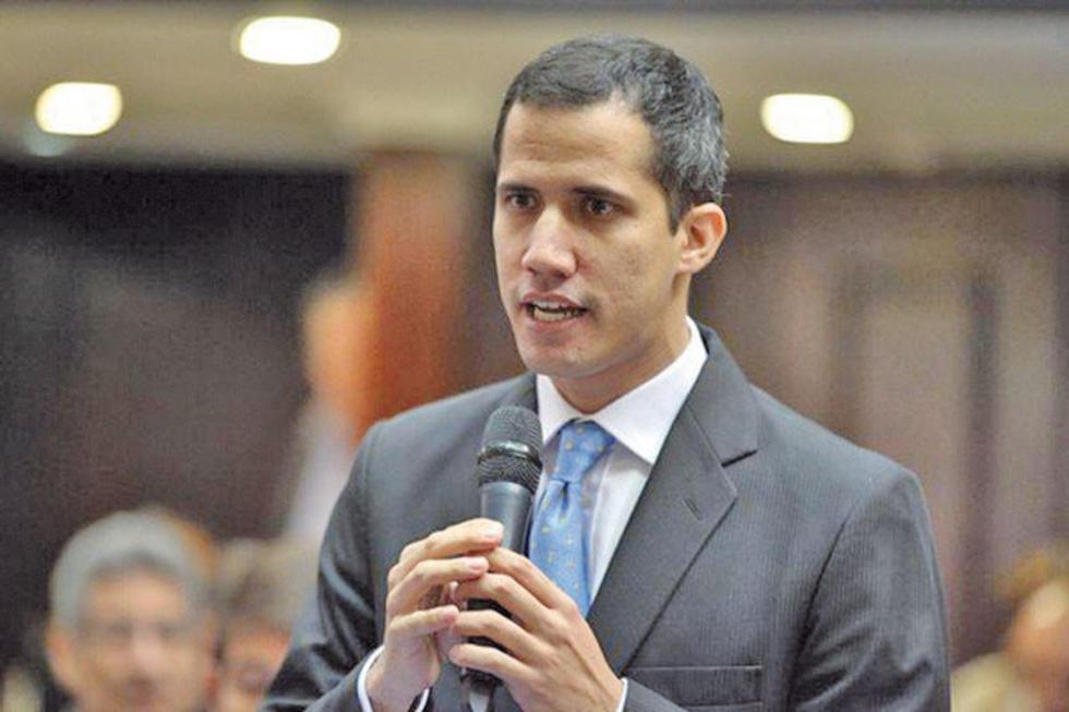 Crece apoyo a Guaidó y Maduro rechaza la ayuda internacional