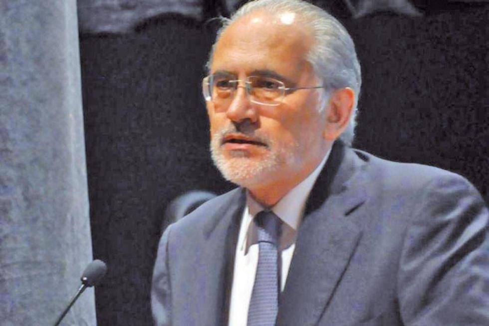"""Carlos Mesa: """"no le vamos a dar cancha libre al presidente"""""""