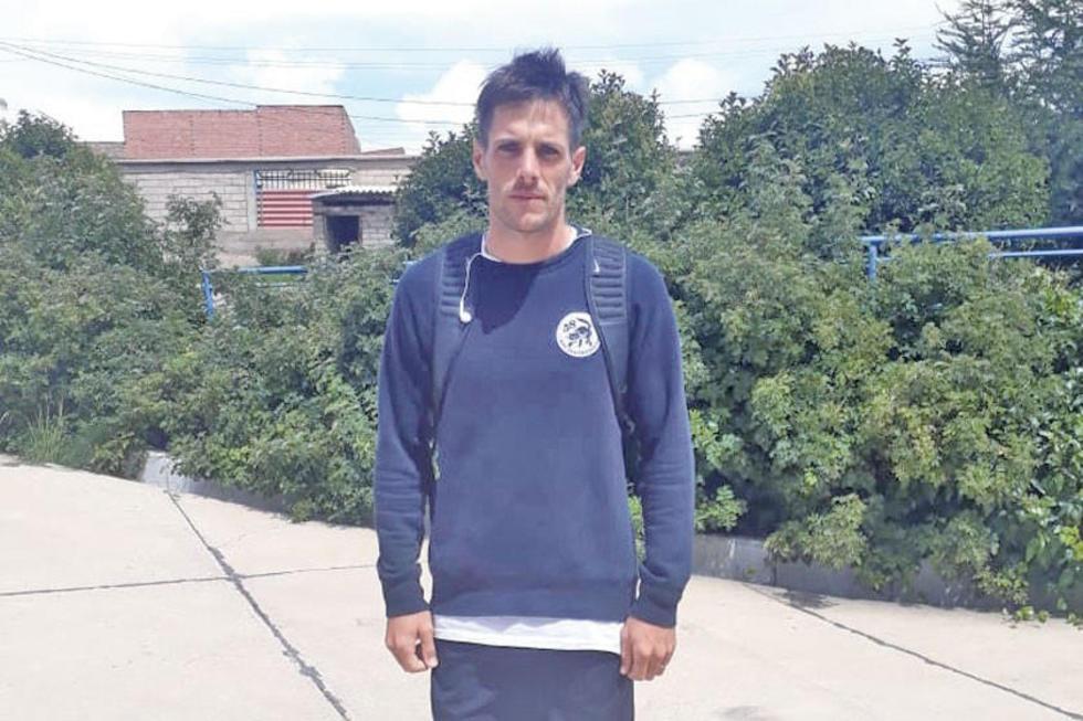 Berriex fue habilitado y está listo para debutar en el equipo lila