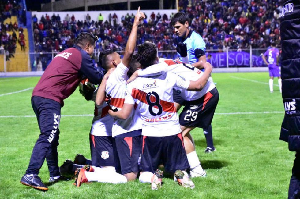 El cuadro de los altos de San Juan jugará su cuarto partido de local.