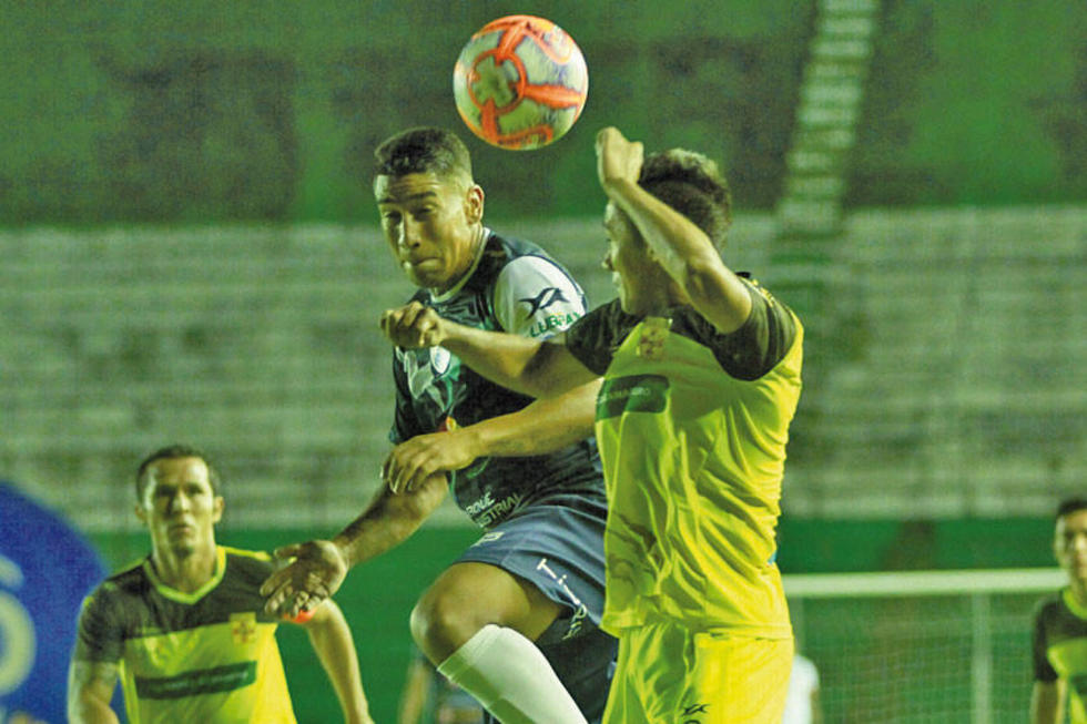 Destroyers y Sport Boys se reparten los puntos