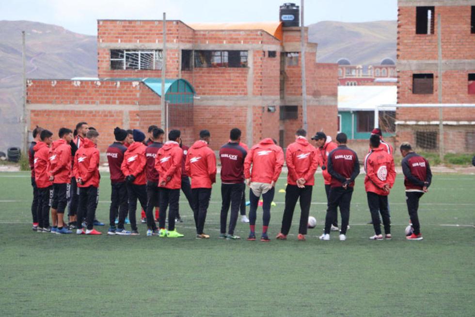 Nacional Potosí va en busca de los tres puntos frente al Tigre