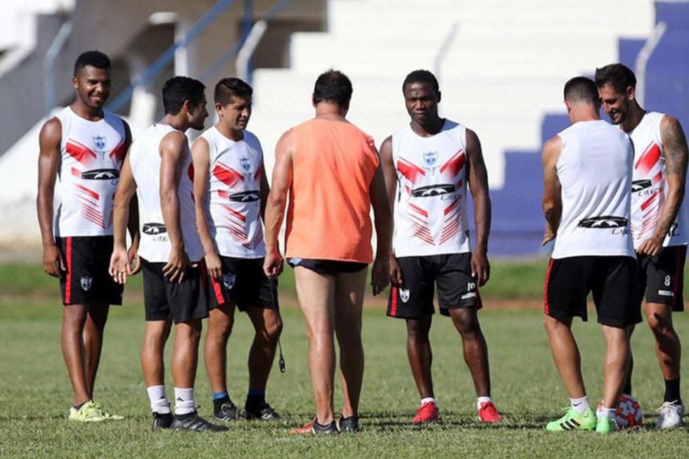 "Sport Boys recibe a San José en el ""Samuel Vaca Jiménez"""