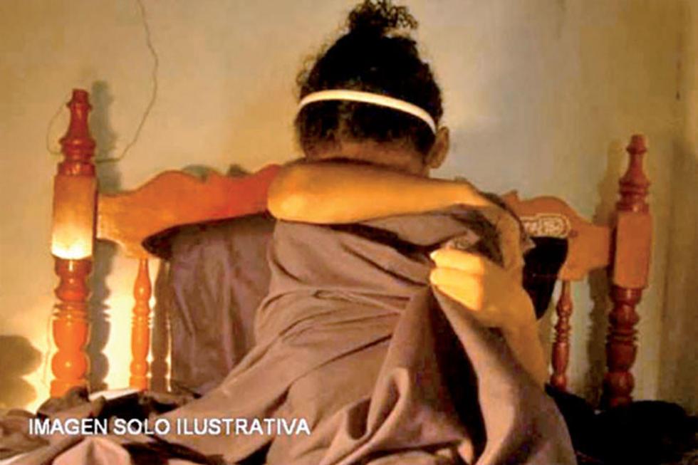 Buscan a hombre que violó a su hija de 8 años en la ciudad de Uyuni