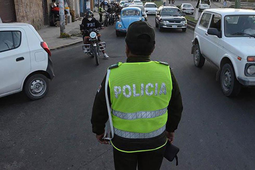 La Policía moviliza a 1.400 uniformados para control en Carnaval