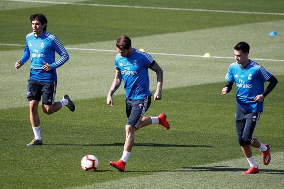 Real Madrid quiere recuperar sensaciones a costa de Real Valladolid