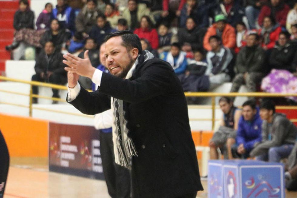 Calero prioriza la contratación de Giovanny Vargas y la base del equipo
