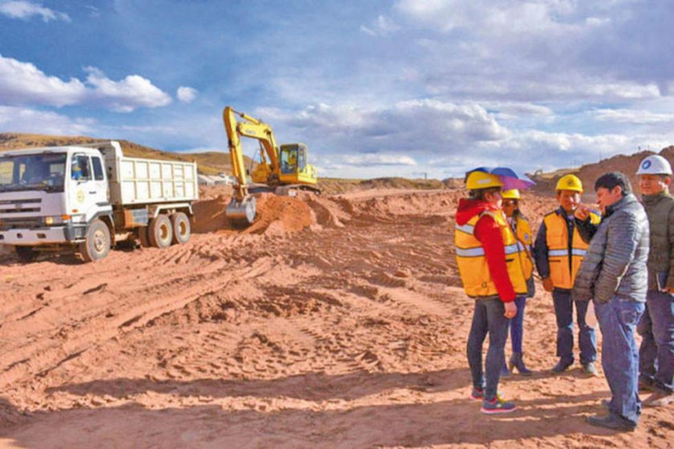 Garantizan las obras de nuevo aeropuerto para Potosí