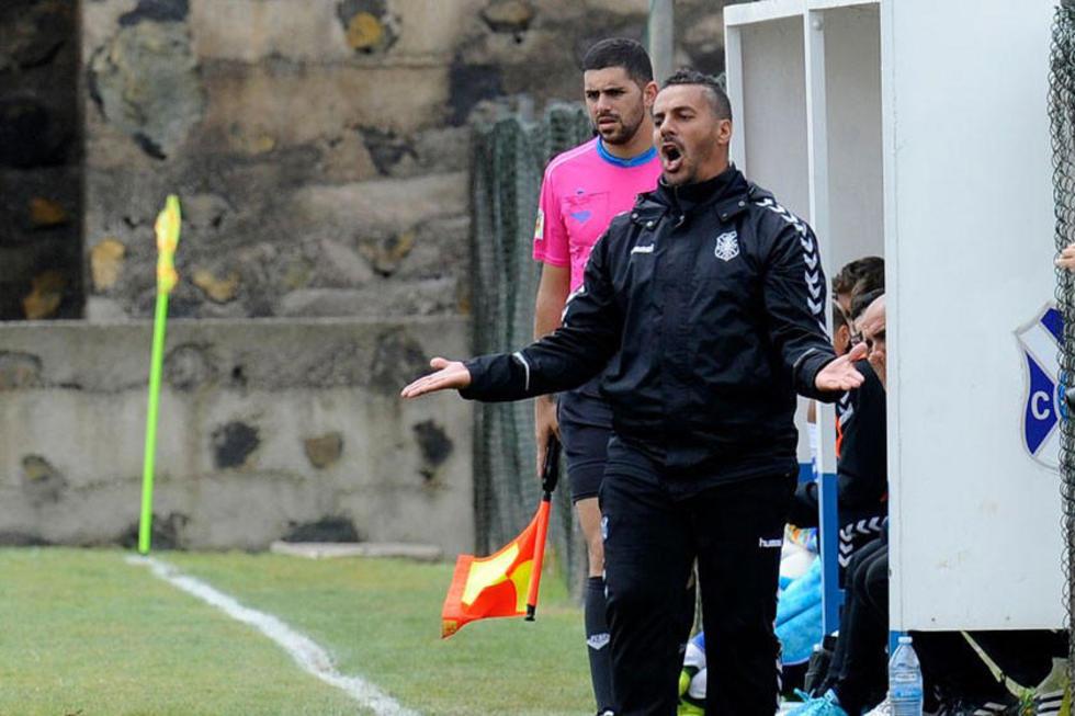 Leandro Cabrera es el nuevo director técnico de Real Potosí