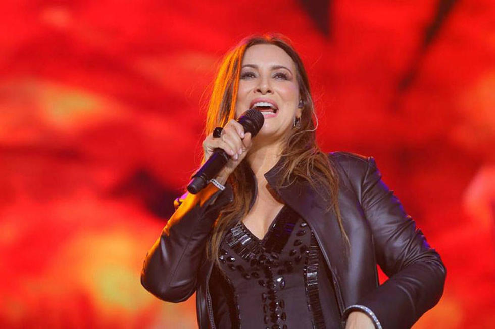La interprete de Huele a peligro y otros éxitos estará en Potosí.