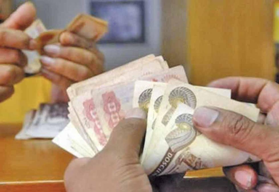 En mayo se espera el anuncio del presidente Evo Morales sobre el incremento al salario mínimo nacional y el haber básico