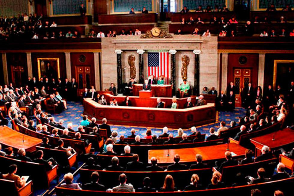 El Senado de EE.UU. verá la respostulación de Evo Morales