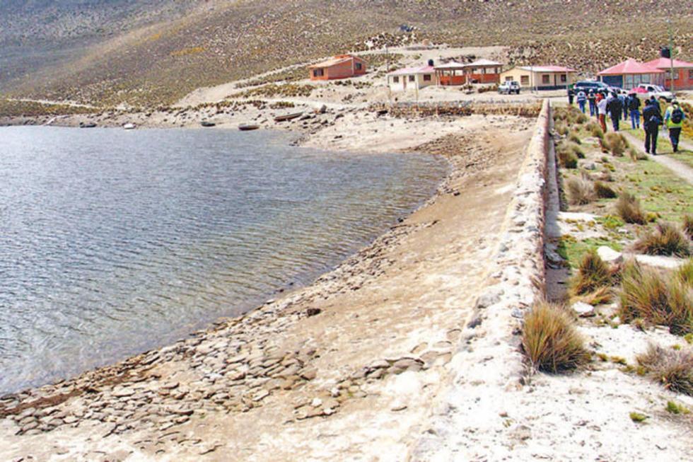 Aapos procesará a los dirigentes cívicos por la calidad del agua