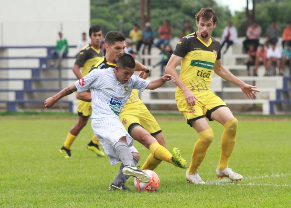 El equipo lila ocupa el último lugar de la tabla de posiciones con 14 puntos.