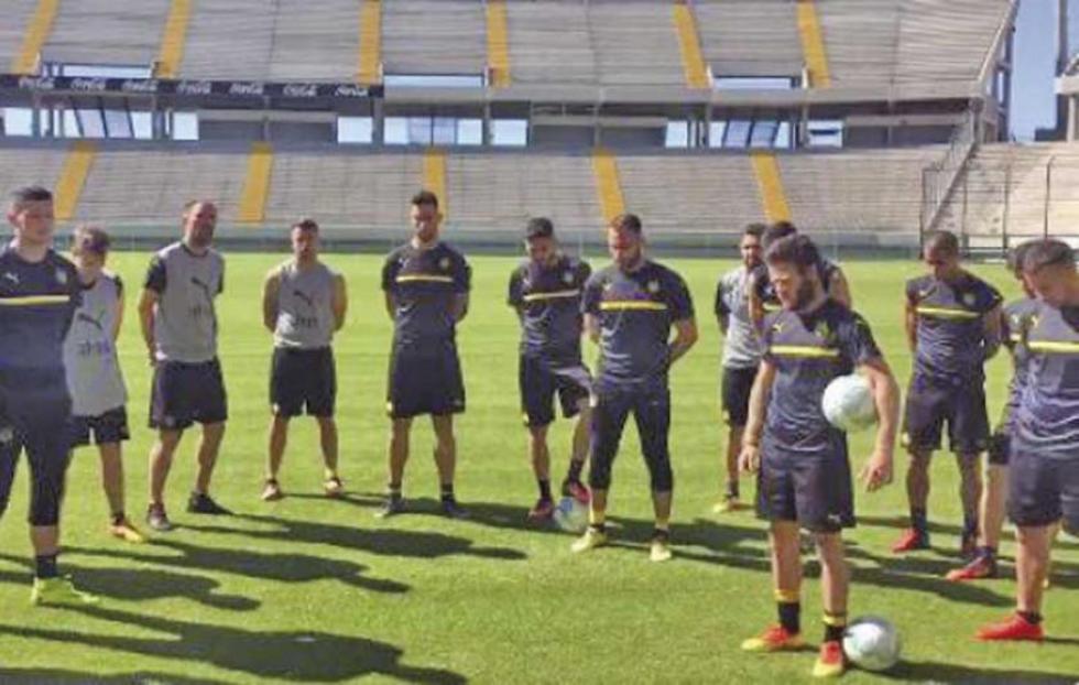 Peñarol y Flamengo jugarán a todo o nada en Montevideo para pasar de fase