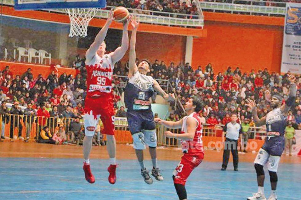 La Libobásquet deja a Calero y Pichincha en la misma serie