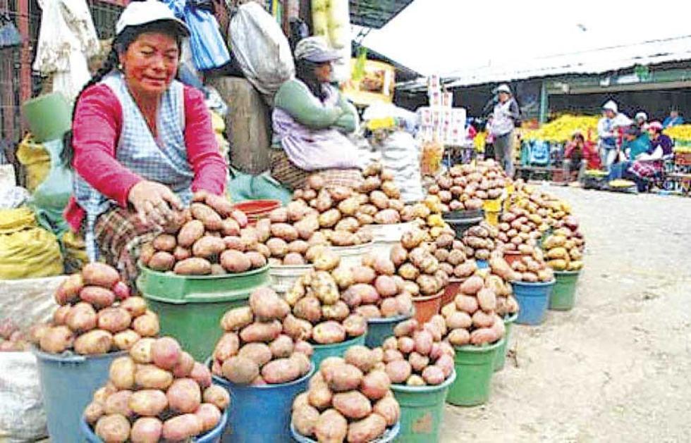 El país tiene una amplia oferta del alimento.