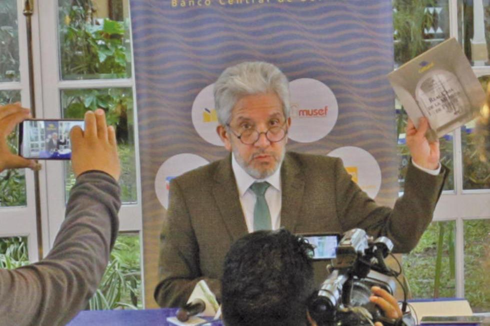 Presidente de la Fcbcb dice que no discrimina a los potosinos