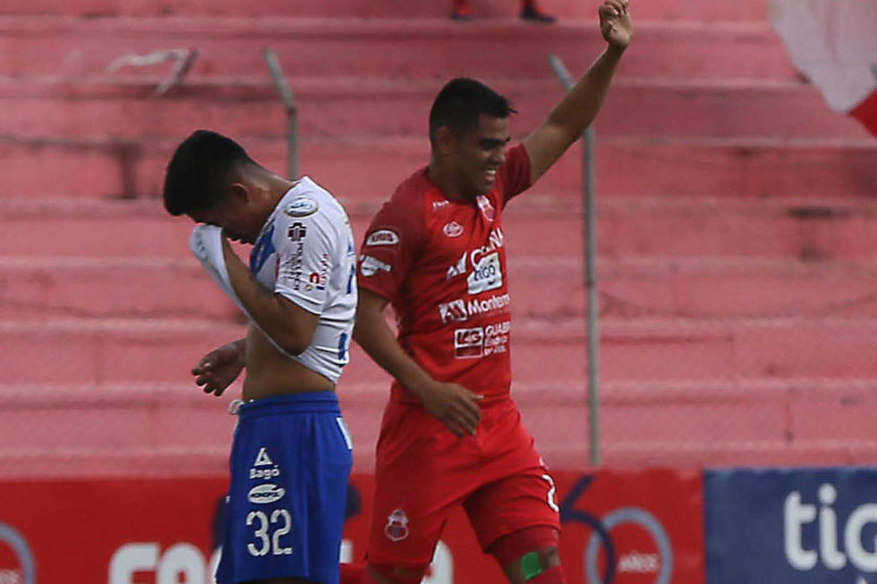 FBF confirma que el Clausura arranca el domingo 14 de julio