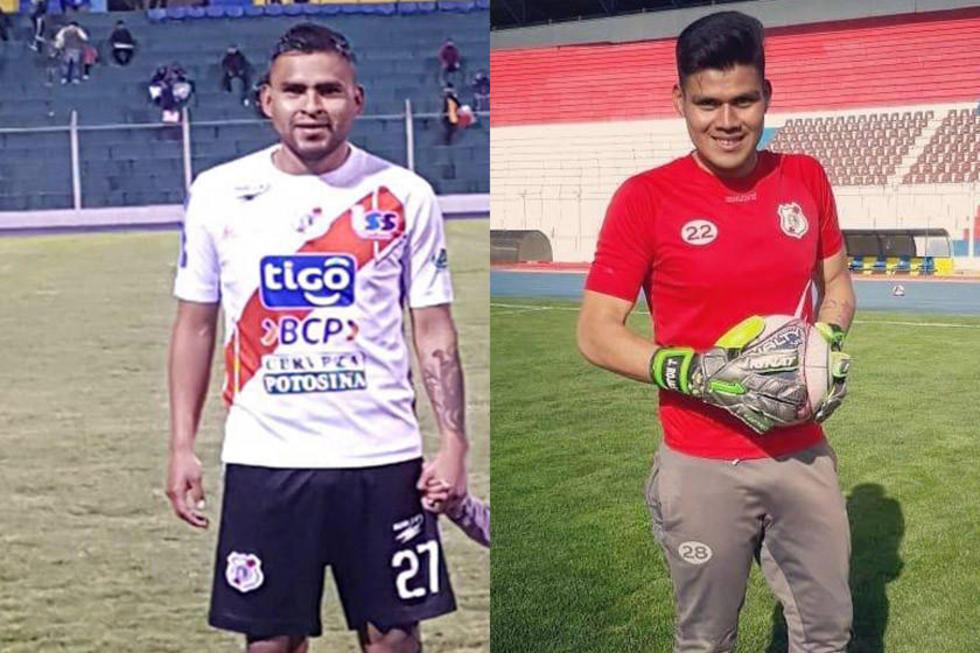 Nacional Potosí aporta dos de sus jugadores a la selección
