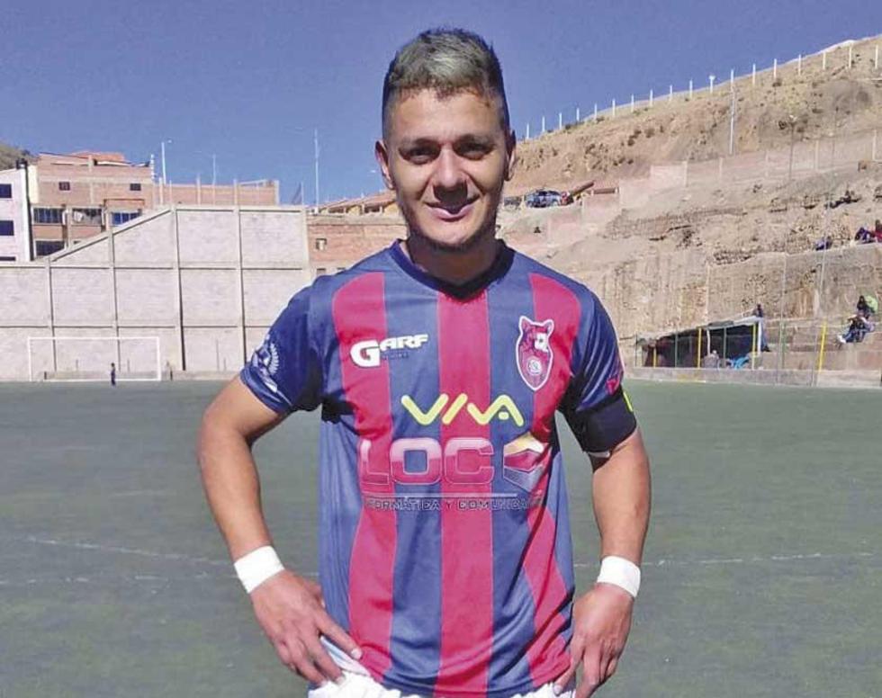 Juan Pablo Filipezuk le dio el triunfo al plantel de San Lorenzo.