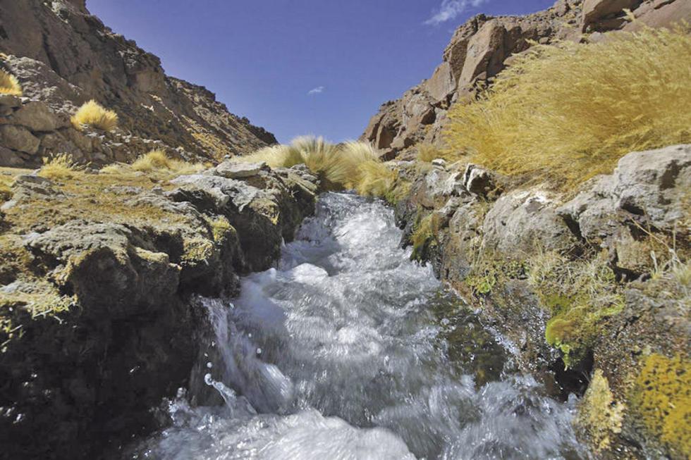 El Gobierno chileno pide a la CIJ que se juzgue y declare que el recurso es un río internacional.