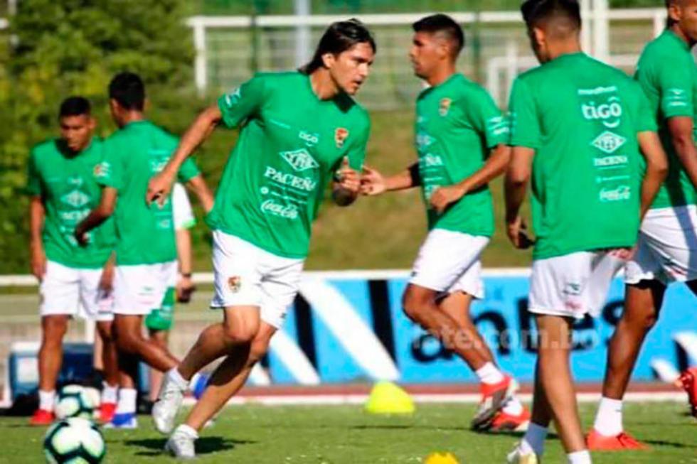 Bolivia ya está lista a la espera del arranque de Copa América