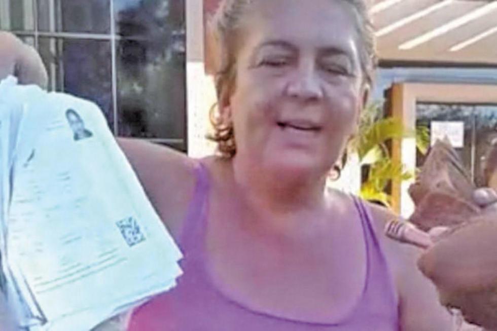 Denuncian presuntos delitos electorales en municipio de Riberalta