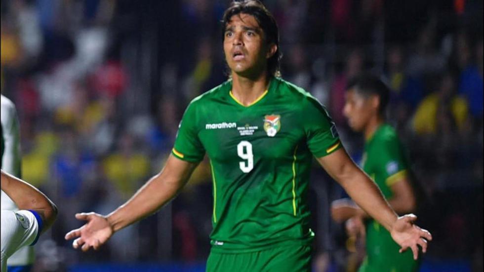 Villegas busca aprovechar más a Marcelo Martins en el ataque