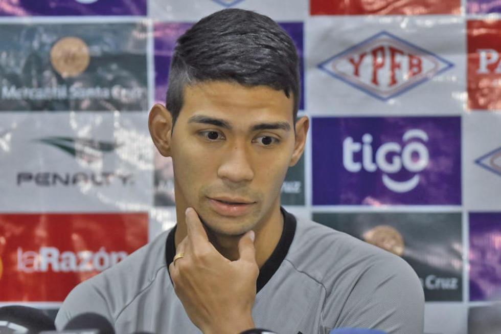"""Diego Bejarano: """"tenemos que dar mucho más"""""""