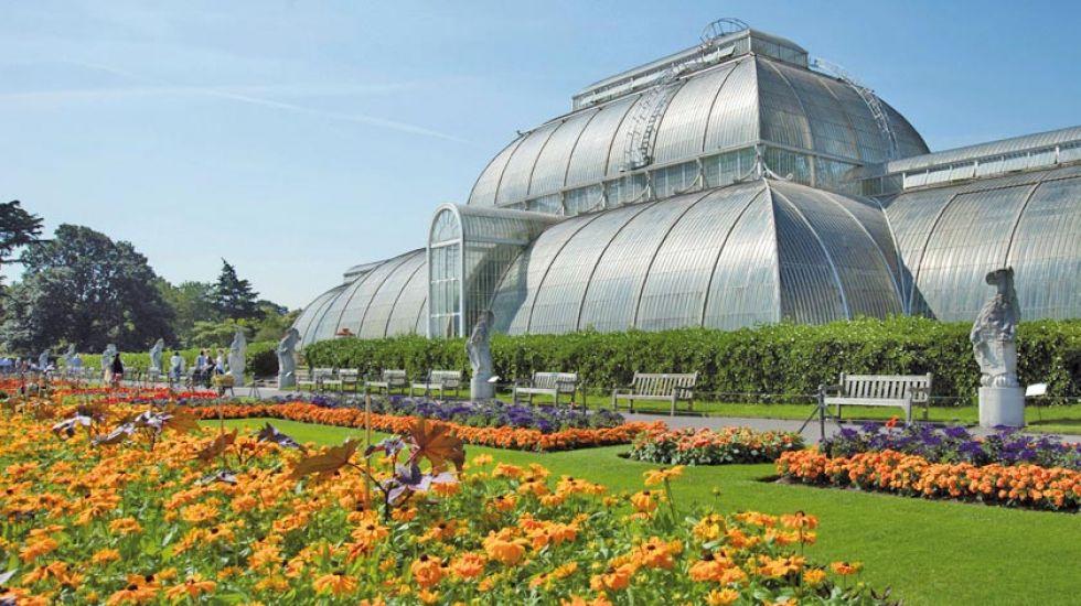Londres: Los jardines de Kew Gardens celebran 260 años