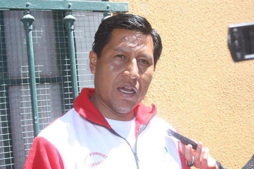 """Rodríguez a Ortiz: """"El ladrón piensa que todos son de su misma condición"""""""
