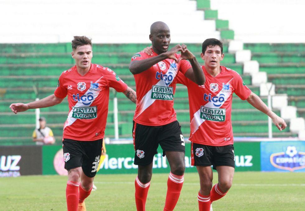 Nacional Potosí arranca el torneo Clausura con victoria de visitante