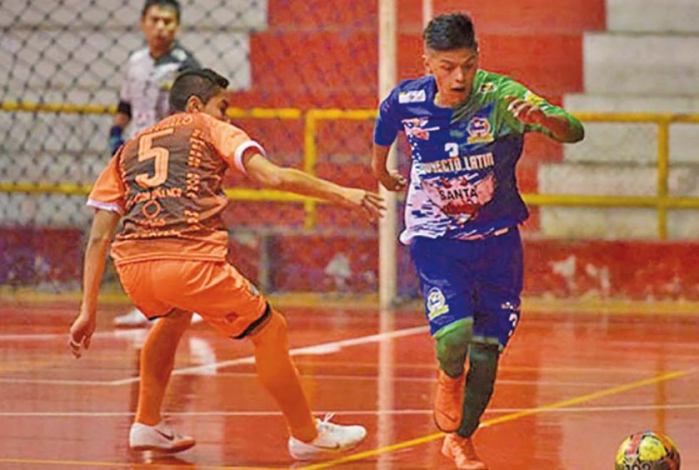 Libertadores de futsal reúne a 10 países