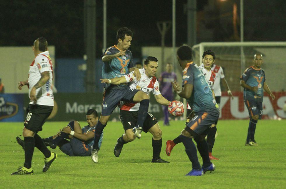 Sport Boys pierde en tiempo de adición ante Always Ready