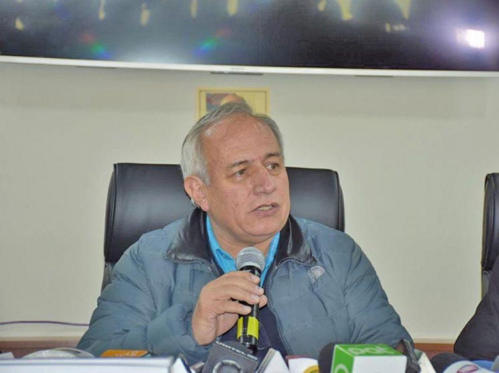 TSE: partidos políticos podrán sustituir a sus candidatos desde el 19