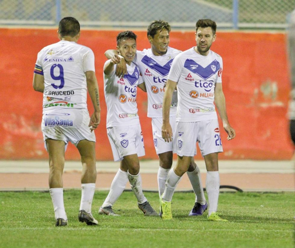 Sport Boys y San José pierden puntos