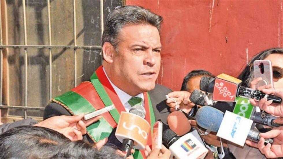 Analizarán la reducción del costo de pasaje en La Paz