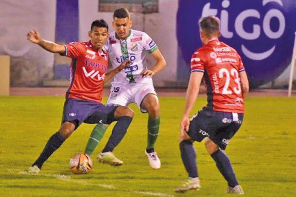 Clubes amenazan con parar el Clausura desde la segunda fecha