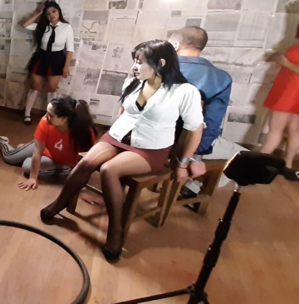 Qolqe T'ikas denuncian la trata y tráfico de personas