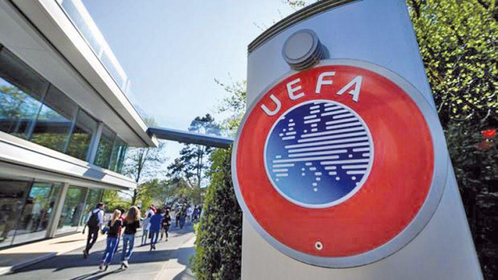 La UEFA excluye al Malinas de la Liga Europa 2019/2020 por amaños
