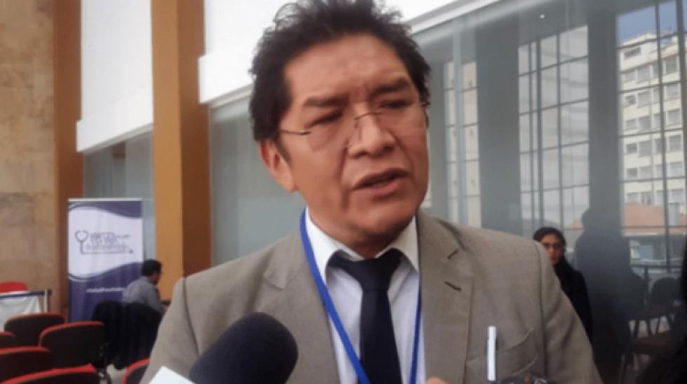 Sirmes advierte con iniciar huelga indefinida si procesan a dirigentes del sector salud