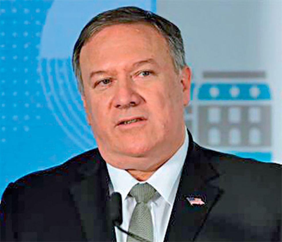EEUU promueve alianza antiterrorista