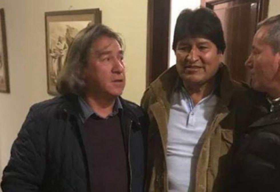 """Sectores del Norte Potosí rechazan al candidato """"millonario"""" del MAS"""