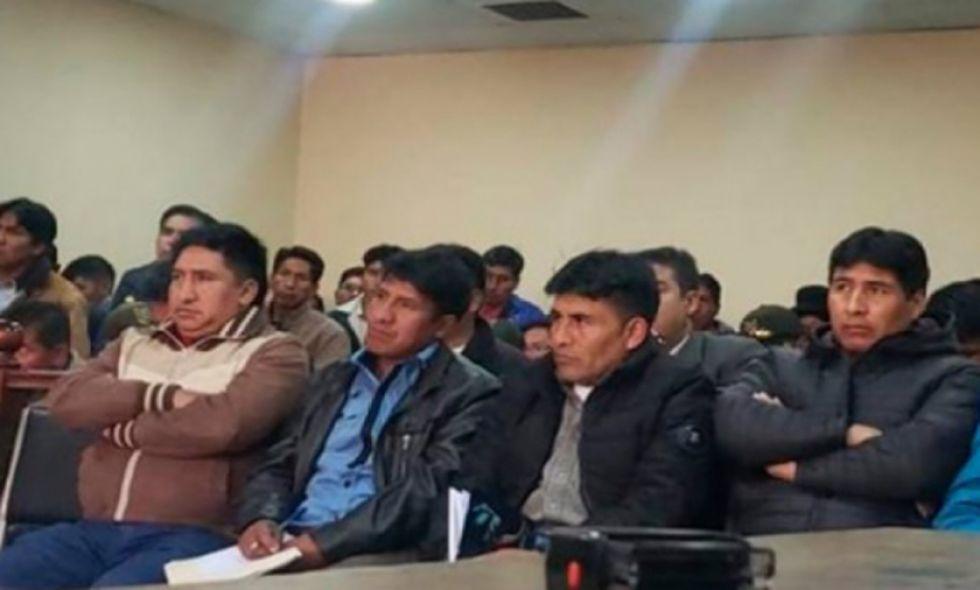 Caso Illanes: afirman que no corresponde perdón judicial a cuatro mineros
