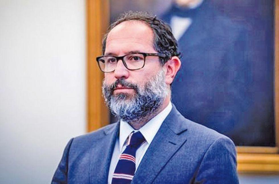 Coagente de Chile en la demanda por el Silala renuncia a su cargo