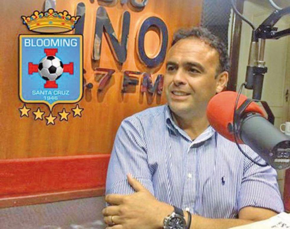 Los clubes cruceños amenazan con retirarse