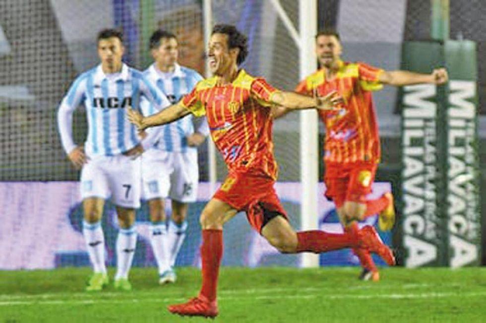 Boca elimina a Racing de la Copa Argentina