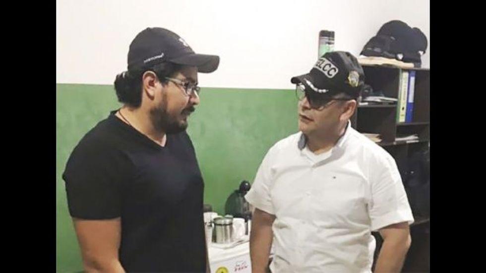 Capturan al principal sospechoso del desfalco millonario a Cotas