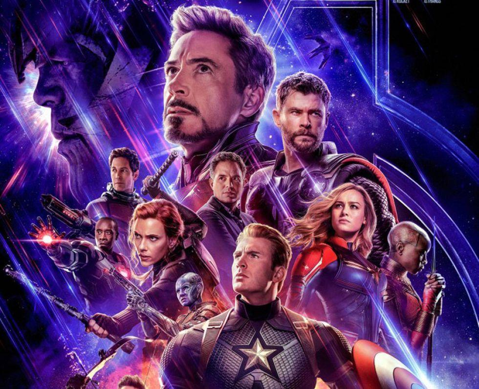 """James Cameron felicita a """"Avengers"""" por batir el récord"""